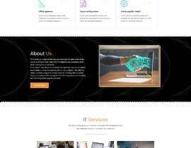Nro 33 kilpailuun Redesign - www.siyakhatechnology.co.za käyttäjältä Nibraz098