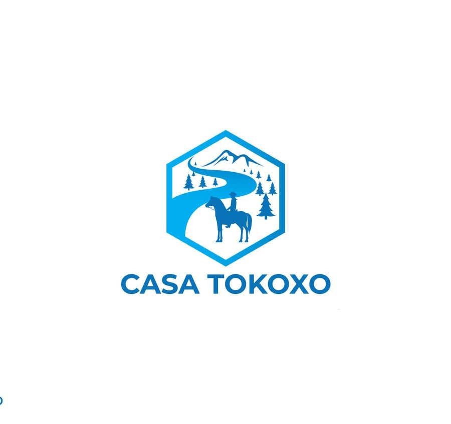 Penyertaan Peraduan #                                        279                                      untuk                                         Logo Casa Tokoxo