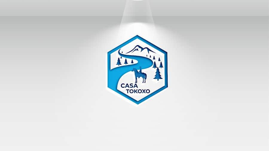 Penyertaan Peraduan #                                        281                                      untuk                                         Logo Casa Tokoxo
