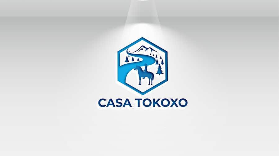 Penyertaan Peraduan #                                        282                                      untuk                                         Logo Casa Tokoxo