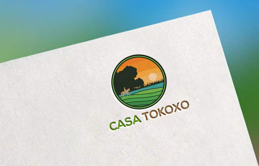 Penyertaan Peraduan #                                        276                                      untuk                                         Logo Casa Tokoxo