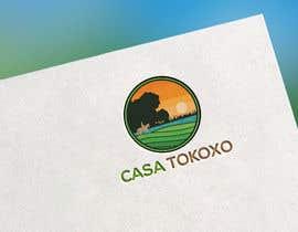 #276 untuk Logo Casa Tokoxo oleh lovelum572