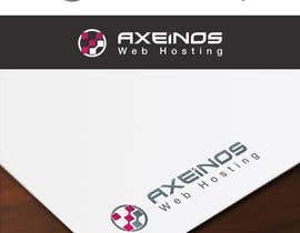 #99 for Design a Logo for Hosting Company by dynastydezigns