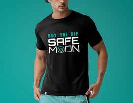 Nro 70 kilpailuun Fan T-Shirt design käyttäjältä Hridhya23