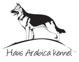 #15 for Haus Arabia Kennel by redouaneaberdin