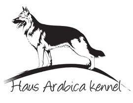 #18 for Haus Arabia Kennel by redouaneaberdin