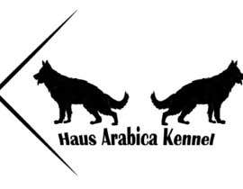 #6 for Haus Arabia Kennel by amomensarker