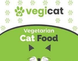 #56 for Design Cat Food Label af ripon99design