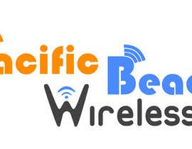 #40 para Design a Logo for a  Wireless Store por JosipBosnjak