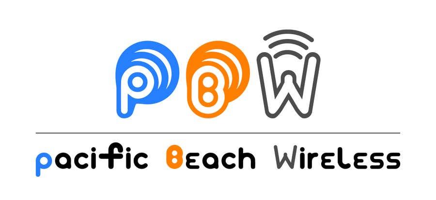Konkurrenceindlæg #                                        30                                      for                                         Design a Logo for a  Wireless Store