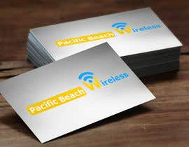 nº 24 pour Design a Logo for a  Wireless Store par MsFitzgerald