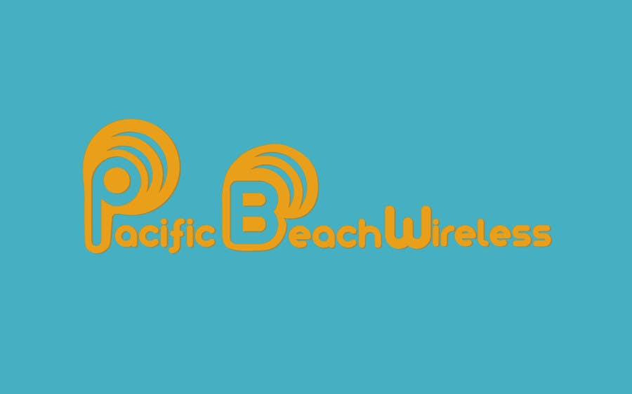 Konkurrenceindlæg #                                        42                                      for                                         Design a Logo for a  Wireless Store