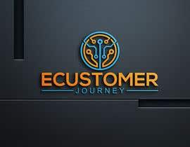 #233 untuk Logo for AI based Customer Journey Tool website oleh ab9279595