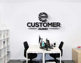 #229 untuk Logo for AI based Customer Journey Tool website oleh mostafijurriad