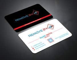 nº 1375 pour Business Card Design par graphicsferdous7