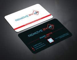nº 1378 pour Business Card Design par graphicsferdous7