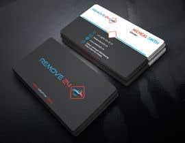 nº 1382 pour Business Card Design par Masudshezan7