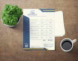 nº 17 pour identité visuelle : Papier à En-tête facture et lettres , Enveloppes Et Cartes De Visite , bannière de signature pour email par jannatul777