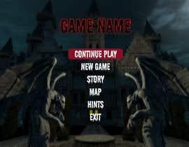 #5 для Make Horror Game UI (VR) от Sadibhossen80