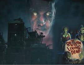 #14 для Make Horror Game UI (VR) от etieti6789