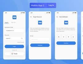 #47 for UI/UX For Personal Apps af Sangeetha0599