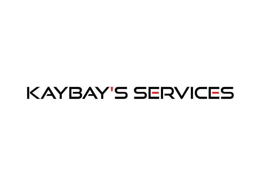 Penyertaan Peraduan #                                        1                                      untuk                                         Need A Logo For My Company