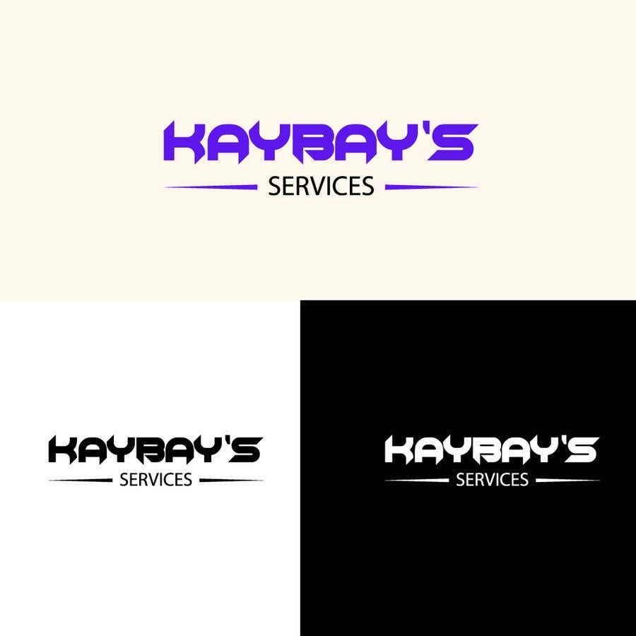 Penyertaan Peraduan #                                        38                                      untuk                                         Need A Logo For My Company