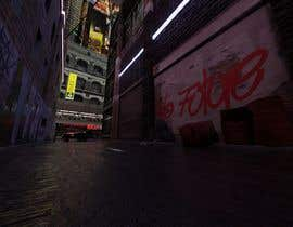#48 for 3D Animator/Filmmaker by Aid47
