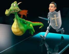 Nro 21 kilpailuun 3D Animator/Filmmaker käyttäjältä Enayeth2552