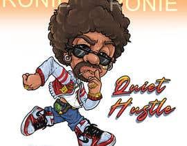 Nro 16 kilpailuun Caricature Character käyttäjältä ronieyob