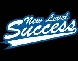 "#14 untuk I need a logo designed. I want ""New Level Success"" in the same style as the Dodgers logo that I will be attaching. - 05/04/2021 23:17 EDT oleh Sasuke05"