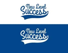 "#69 untuk I need a logo designed. I want ""New Level Success"" in the same style as the Dodgers logo that I will be attaching. - 05/04/2021 23:17 EDT oleh zahid4u143"