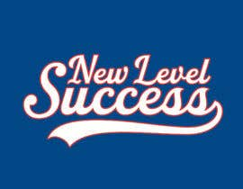 "#2 untuk I need a logo designed. I want ""New Level Success"" in the same style as the Dodgers logo that I will be attaching. - 05/04/2021 23:17 EDT oleh ibrahimcastillo"