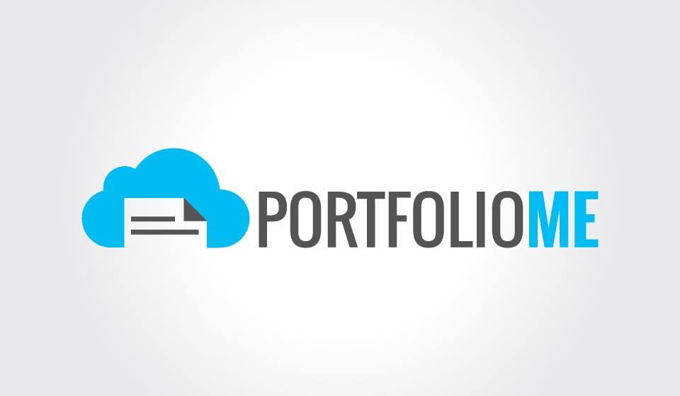 Bài tham dự cuộc thi #                                        9                                      cho                                         Design a Logo for portfoliome.com.au