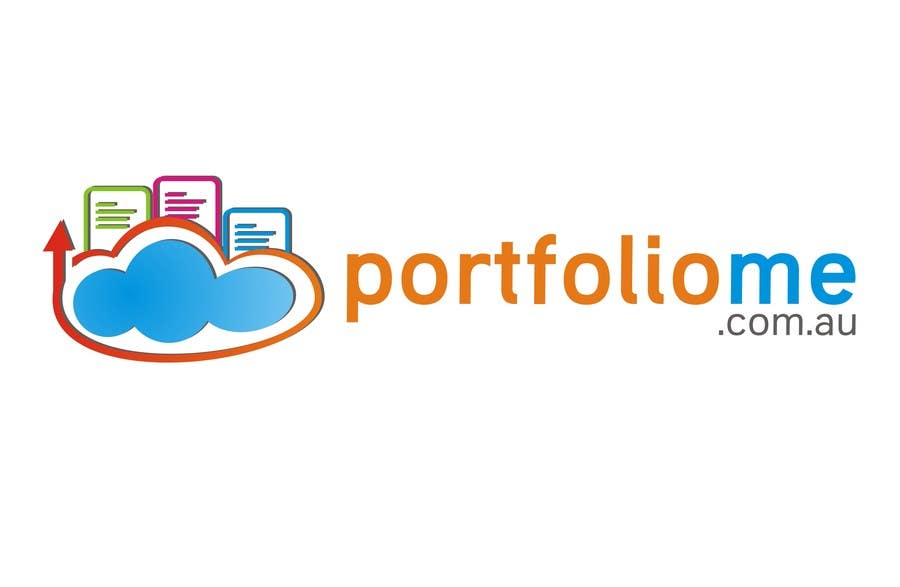 Bài tham dự cuộc thi #                                        75                                      cho                                         Design a Logo for portfoliome.com.au