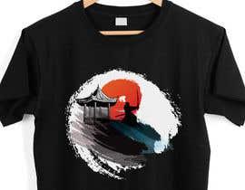 Nro 209 kilpailuun Tshirt design käyttäjältä nazvikanak