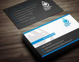 Fgny85 tarafından Design some Business Cards for Professional Cleaning company için no 12