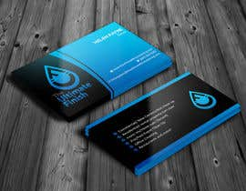 flechero tarafından Design some Business Cards for Professional Cleaning company için no 16