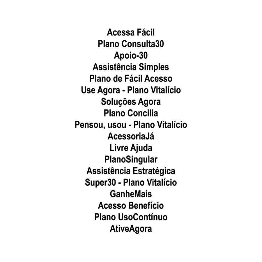 Inscrição nº                                         17                                      do Concurso para                                         NAMING PARA PRODUTO INOVADOR NO RAMO JURÍDICO