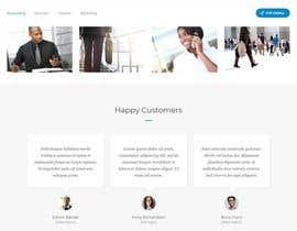 #16 для I need a website for my business от jahamedshimul