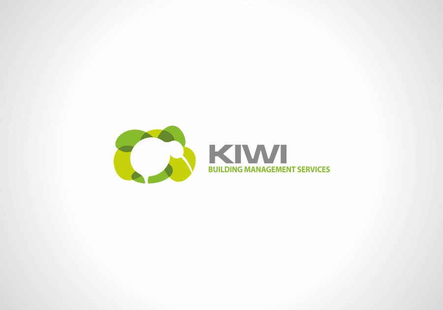 Building Management Services : Logo design for kiwi building management services freelancer