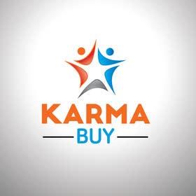 onkarpurba tarafından Design a Logo for Karma Buy için no 233