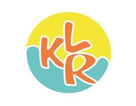 #10 for Diseñar un logotipo for KLR af johabea