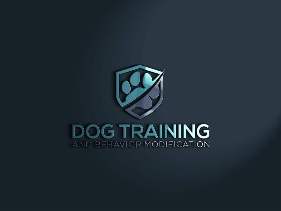 Contest Entry #                                        78                                      for                                         Logo revamp for dog training and behavior modification business