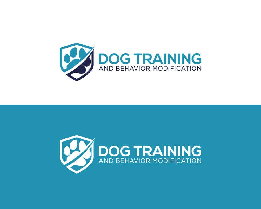 Contest Entry #                                        80                                      for                                         Logo revamp for dog training and behavior modification business