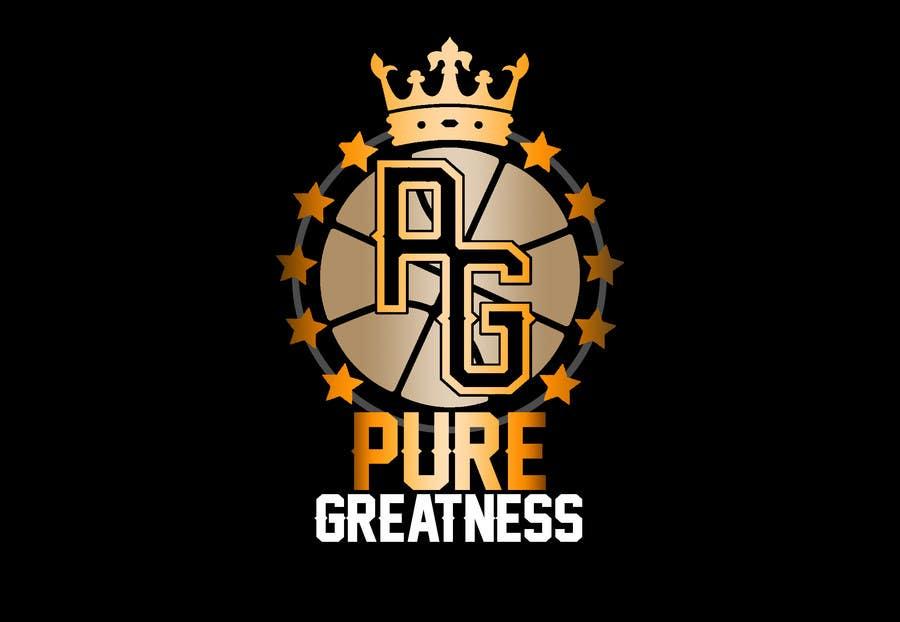 Konkurrenceindlæg #73 for Design a Logo for Pure Greatness Training