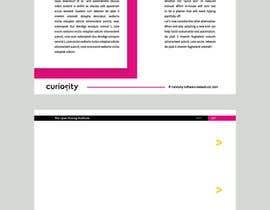 #14 für Whitepaper Template Design von Renalmiron