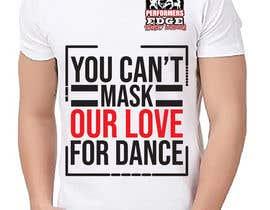 #223 untuk Dance  recital T-shirt Design oleh nuri47908