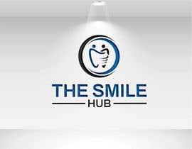 #333 для Create Me a Logo for The Smile Hub от victolo