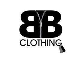 #80 สำหรับ logo for family clothing store โดย Rafedesigner
